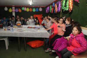 חדר בריחה ליום הולדת - אירוע7