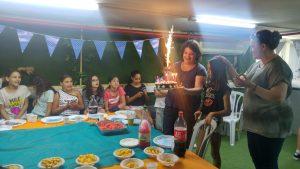 חדר בריחה לילדים - יום הולדת